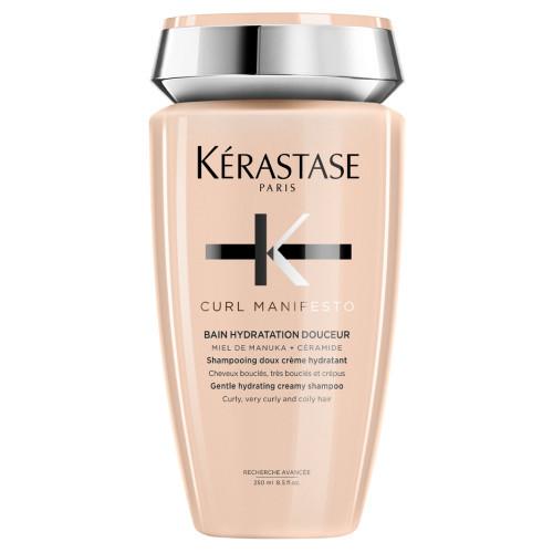 Kérastase Shampoo Curl Manifesto Bain Hydratation Douceur 250ml