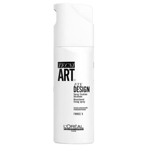 L'Oréal TNA19 Fix Design 200ml