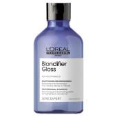 L'Oréal Serie Expert Blondifier Açai Polyphenols Gloss Shampoo 300ml