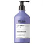 L'Oréal Serie Expert Blondifier Açai Polyphenols Cool Shampoo 750ml