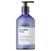 L'Oréal Serie Expert Blondifier Açai Polyphenols Gloss Shampoo 500ml