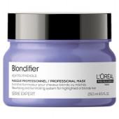 L'Oréal Serie Expert Blondifier Açai Polyphenols Masker 250ml