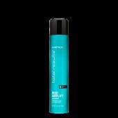 Matrix High Amplify Hairspray400ml