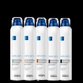 L'Oréal Serioxyl Volumising Coloured Spray 200ml