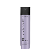Matrix So Silver Purple Shampoo 300ml