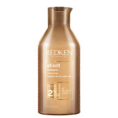 Redken All Soft IPN Shampoo 500ml