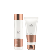Wella Luminous Bundel: Shampoo + Conditioner