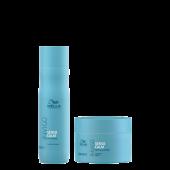Wella Invigo Balance Bundel: Shampoo + Masker