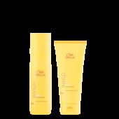 Wella Invigo Sun Bundel: Shampoo + Conditioner