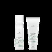 Wella Nutricurls Bundel: Shampoo for Curl + Conditioner
