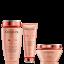 Kérastase Discipline Bundel: Sulfaatvrije Shampoo, Conditioner + Masker
