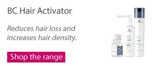 Schwarzkopf BC Hair Activator